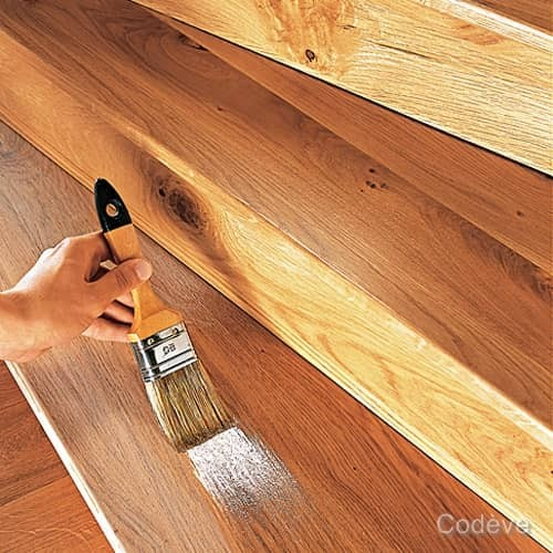 Vitrificateur parquet cod ve bois - Difference entre pin et sapin ...