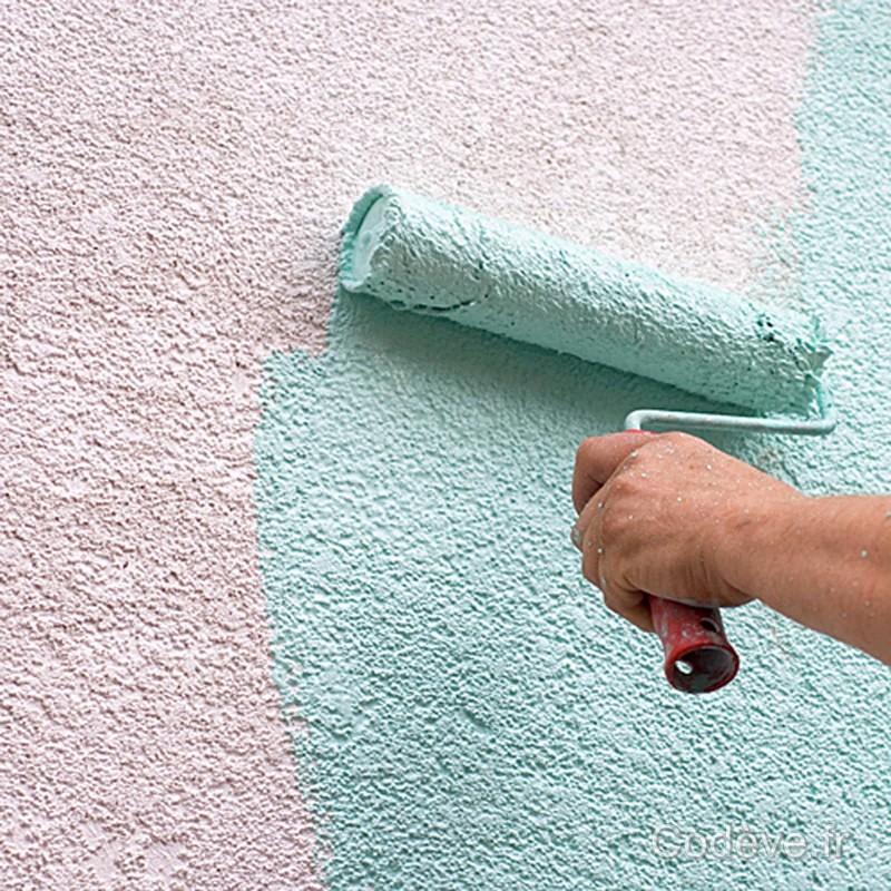 1   Choisir Sa Peinture Bâtiment, Mur, Plafond, Ravalement Ou Façade