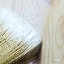 Lasurer un meuble avec la lasure blanche cod ve bois for Lasurer un meuble