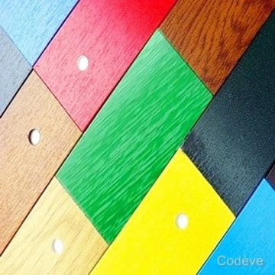 Teinte bois couleur cod ve bois for Peinture couleur inox pour bois
