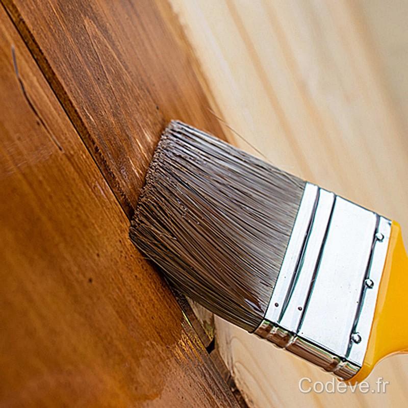 lasurer avec lasure bois intérieur ou extérieur - codève bois